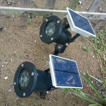 Teilgeoir Solar na Nollag Solas